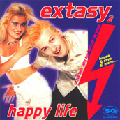 Extasy - Happy Life